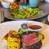 Makan Enak, Nyaman dengan Harga Terjangkau di THE CUTT GRILL HOUSE, Tebet - Jakarta