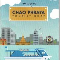 BANGKOK TOURIST BOAT EXPERIENCE - CHAO PHRAYA RIVER (HOP ON - HOP OFF)