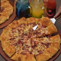 POCKETBITES PIZZA - MENU BARU DI PIZZA HUT DENGAN 4 KEJUTAN DIDALAMNYA