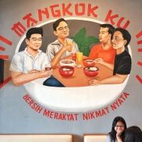MANGKOK Ku - TANJUNG DUREN, JAKARTA BARAT (Bersih Merakyat Nikmat Nyata)