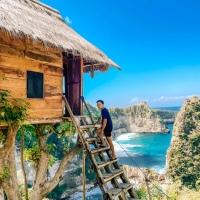 SPOT MENARIK di Nusa Penida, Bali (Yang Harus dikunjungi)